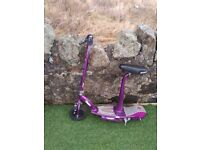 Razer electric scooter