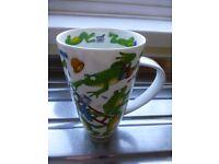 Large capacity mug