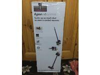 *BRAND NEW* Dyson V6 Animal - With Extra Tool - 2 Yrs Warranty