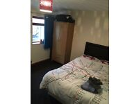 Double Room to rent £310 per month ALL BILLS INCLUDED . Very close to city centre