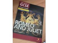 York Notes revision guides for NEW GCSE 9-1 English Literature