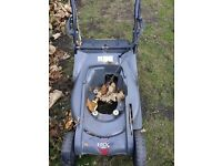 Honda hrx 426 lawnmower spares breaking