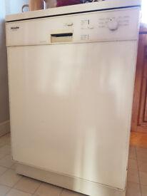 Dishwasher, Miele Premier