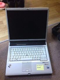 Fujitsu Siemens Lifebook E8110