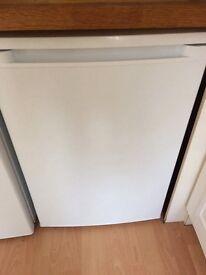 White freezer (good condition)