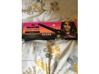 Mark Hill hair curlers - Magic Wand