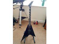 Jackson RRTMG Pro Series Rhoads Electric Guitar w/ EMG Pickups