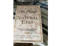 Too Faced 'Natural Eyes' shadow palette