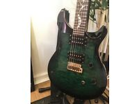 PRS SE Paul Allender Electric Guitar Limited Edition 2010/12 Excellent Condition & Price