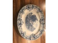 Spode Copeland Serving Dish