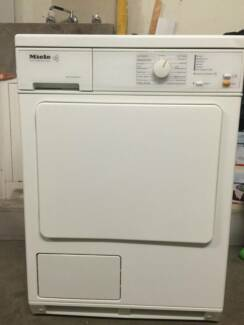MIELE CONDENSATION DRYER North Epping Hornsby Area Preview