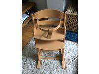 Good quality Baby Dan high chair