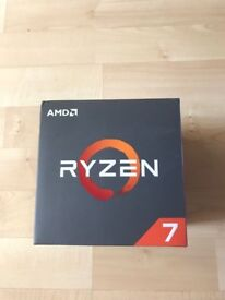 2nd Gen Ryzen™ 7 2700X Desktop Processor