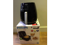 Philips HD9230/20 Viva Collection Digital Airfryer