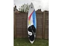 Windsurf board 8'3""