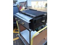 Lpg Catering equipment cafe Gas Griddle burco Twin Fryers Ventillation canopy charcoal grill