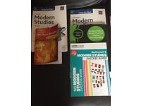 SQA higher / Nat 5 revision notes / past papers