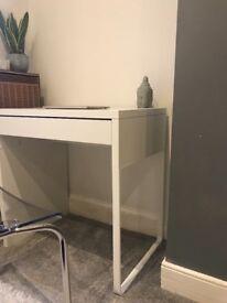 For Sale: IKEA Micke White Desk