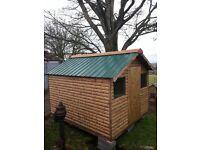 8x8 Garden shed ( Sheds )