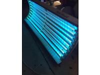 Canopy sunbed top - SPARES and REPAIRS