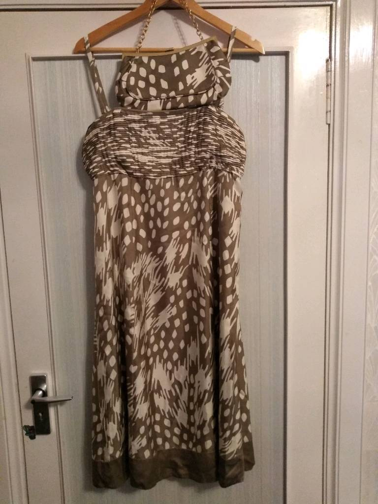ac49d45b42b67 Ted Baker Dress