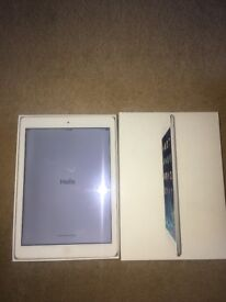 iPad Air 16Gb - Like New (SOLD for £140)
