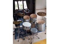Stagg TIM+ drum kit