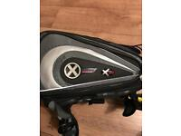 Oxford x30 expandable tail pack
