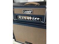 Laney L5 studio head & cab amplifier