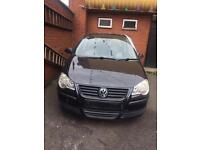 VW Polo spare and repair 2005