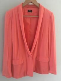 Oasis ladies jacket size 10