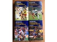 Rothmans Rugby League Yearbooks