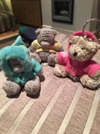 Me to you baby bears one is a key ring