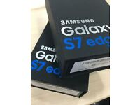 OFFER OF THE WEEK! S7 EDGE Sealed 64GB FOR THE PRICE OF 32GB