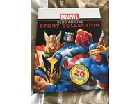 Marvel Story Collection