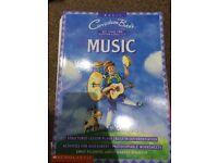 Curriculum Bank Music