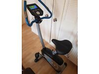 York C202 cycle exersize bike for sale