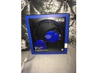 Akg Y50BT headphones