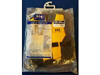 (BRAND NEW)Various buoyancy aids/lifejackets