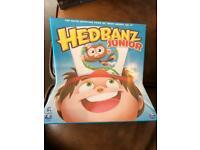 Hedbanz Junior brand new