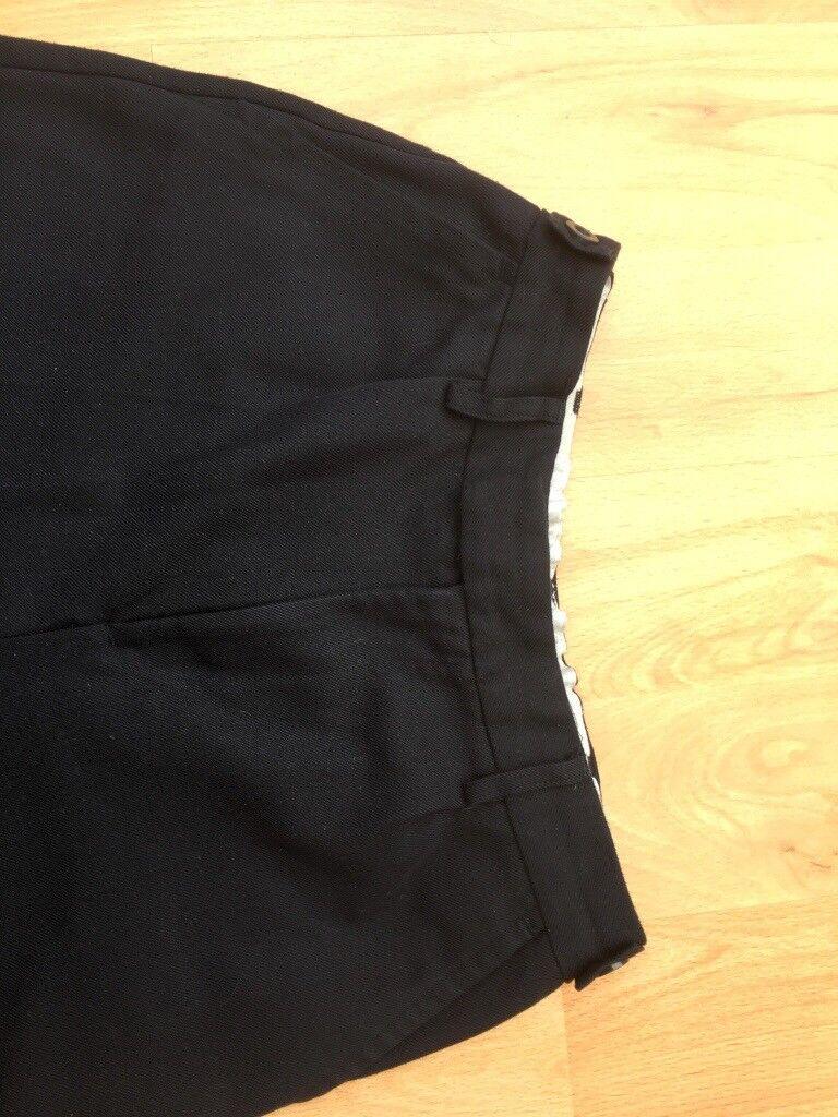 d622996c2 Navy school trousers - boys age 12 - John Lewis