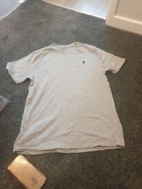 ralf lauren t shirt size 16 years