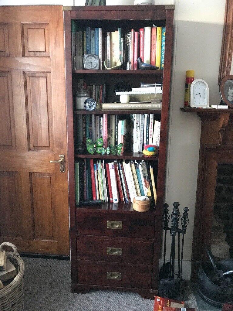 Laura Ashley Bookshelf