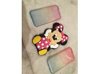 IPHONE 5C CASE BUNDLE