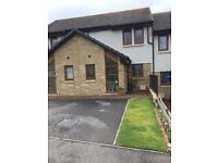 2 Bedroom mid terrace house with garden for sale.