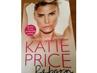 Katie Price Latest Autobiography