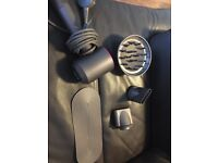 Used dyson hairdryer