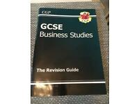 GCSE Business Studies - The Revision Guide