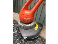 Flymo Contour 500 Electric Grass Trimmer and Edger, 500 Watt