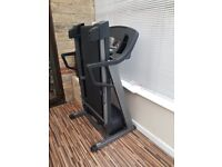 Pro Form 560 Treadmill in great condition. Fully operating, built in fan.